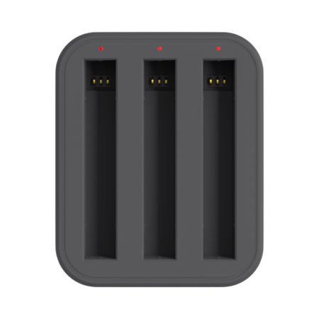 Insta360 ONE X2 Accessory Battery Fast Charge Hub Without Battery